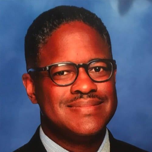 Rev. Dr. Kip Banks
