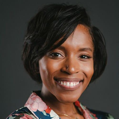 Gabrielle M. Johnson